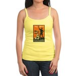 Library Association Reading Jr. Spaghetti Tank