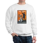 Library Association Reading (Front) Sweatshirt