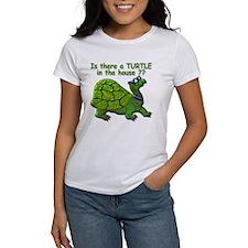 Male Turtle Tee