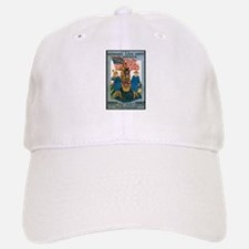 Woman's Land Army Baseball Baseball Cap
