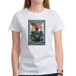 Woman's Land Army (Front) Women's T-Shirt