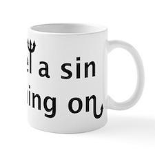 Sin Mug
