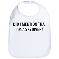 Skydiver Bib
