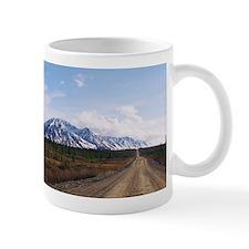 Denali Highway Coffee Mug