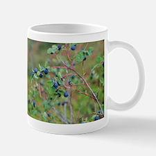Wild Blueberry Mug