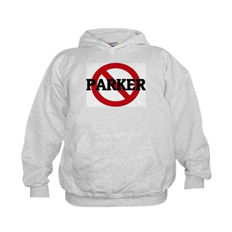 Anti-Parker Kids Hoodie