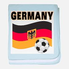 Germany Infant Blanket