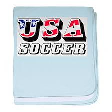 USA Infant Blanket