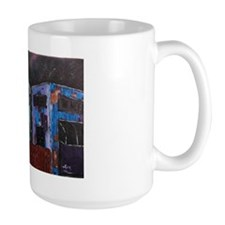 Mambo Johns Mug