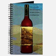 Ode To Wine Journal