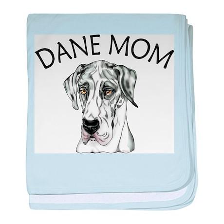 Harle UC Dane Mom Infant Blanket