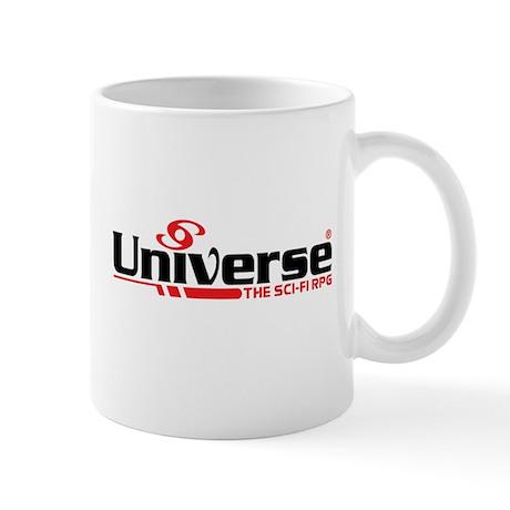 Universe RPG Mug