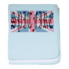 Spitfire 1 Infant Blanket