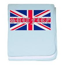 Spitfire 2 Infant Blanket