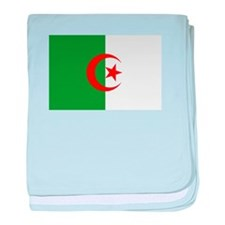 Algeria Infant Blanket