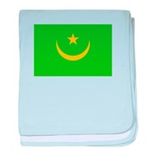 Mauritania Infant Blanket