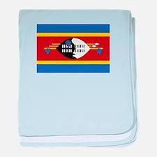 Swaziland Infant Blanket