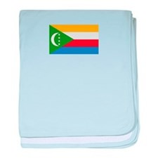 The Comoros Infant Blanket