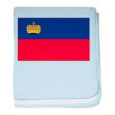 Liechtenstein Infant Blanket