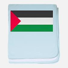 Palestinian Infant Blanket
