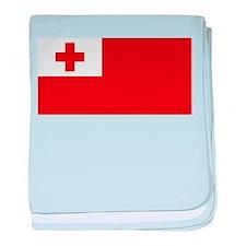 Tonga Infant Blanket