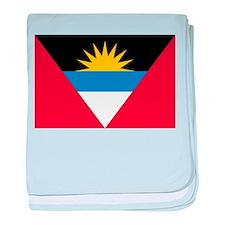 Antigua Infant Blanket