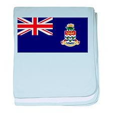 The Cayman Islands Infant Blanket