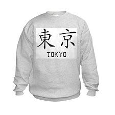Tokyo Sweatshirt