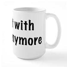 Stupid Ceramic Mugs