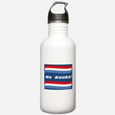 Free thinking Water Bottle