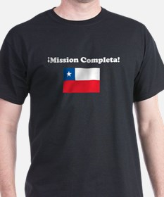 Mission Completa T-Shirt