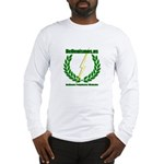 Hellenismos Long Sleeve T-Shirt