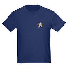 Starfleet Combadge T