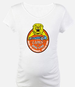 Lions Drag Strip Shirt