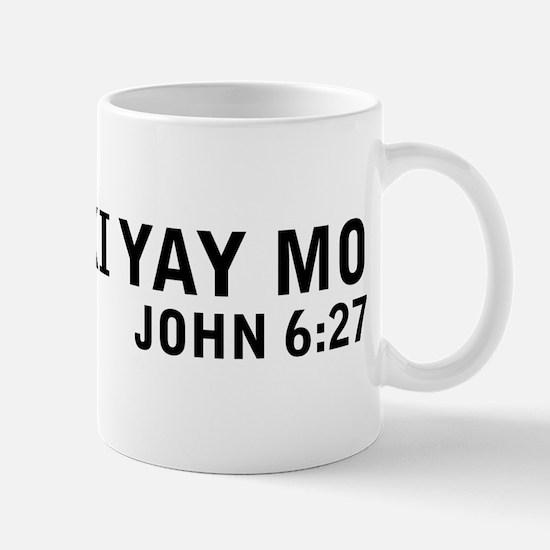 Yipee Ki Yay Mug