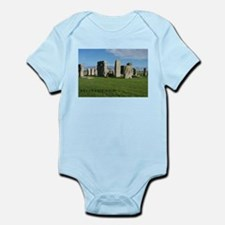 Stonehenge 2 Infant Bodysuit