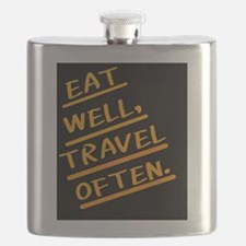 Bollywood Flask