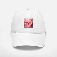 Mama Mia Baseball Baseball Cap