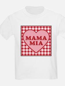 Mamma mia clothing store