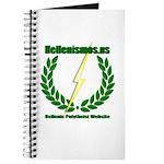 Hellenismos Journal