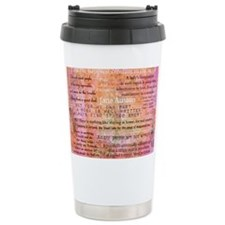 CPA (sunset) Thermos Food Jar