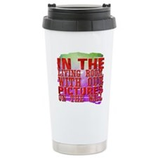 Racquetball Players Thermos Food Jar