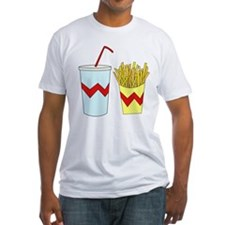 Shake and Fries T-Shirt