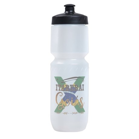Becky Name is ASL letters Thermos Food Jar
