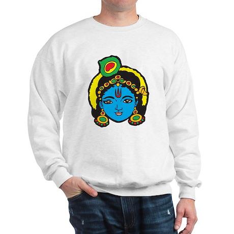 Krishna Nonvintage Sweatshirt