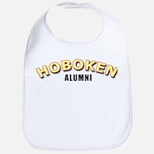 Hoboken Alumni Bib
