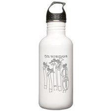 MADONNA for president Thermos Food Jar