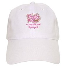 Occupational Therapist Baseball Cap