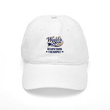 Occupational Therapist Baseball Cap
