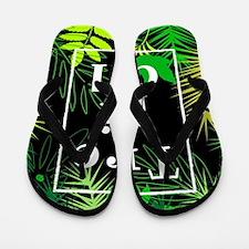 Cool Yolo Flip Flops